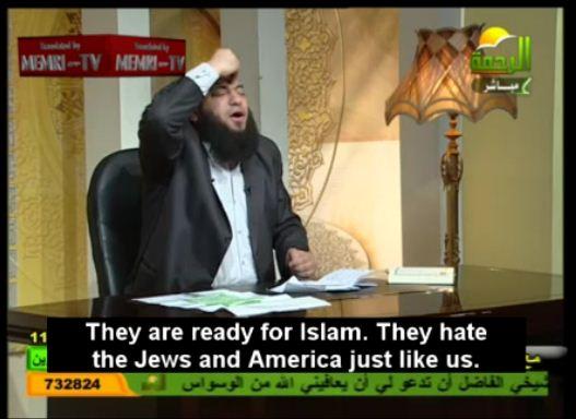 3345bz Muslim Democracy