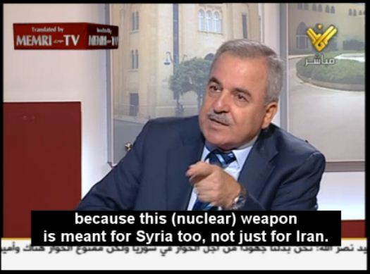 3525b Mullahs want the bomb