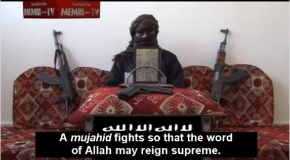 3724 Arab Spring in Mali cocaine